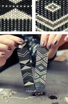 How to Make a Bead Bracelet