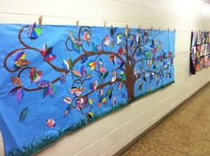 Image result for displays school collaborative