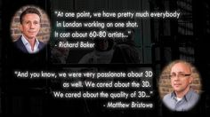 Gravity Movie, Filmmaking, Behind The Scenes, Interview, Passion, Entertainment, Hands, Magic, 3d