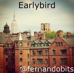 Filtros de Instagram: Filtro Earlybird