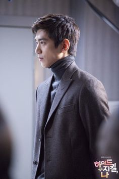 Sung Joon's Reveal as the Big Bad in Hyde, Jekyll, Me Injects Potential Much Needed Excitement   A Koala's Playground