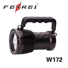 Ferei LED Dive Light W172B Neutral White