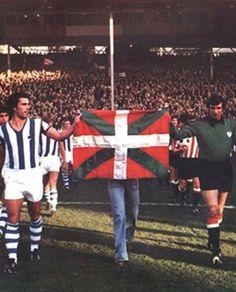 """Desde Brasil: """"os anos em que o futebol espanhol foi dos bascos"""""""
