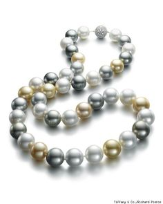 Pearls are very delicate and easy to damage if they are not properly cared for. This article provides some basic tips on how to care for pearls!