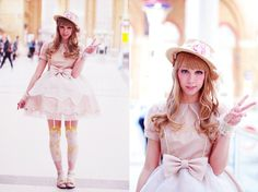 More here :  http://www.lunieshop.com/en/news/296-london-before-enchanted.aspx