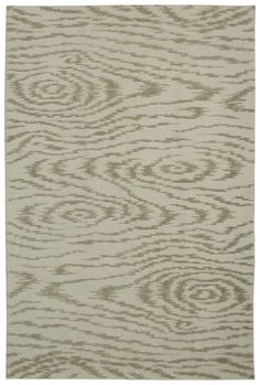 "MSR5843B-Faux Bois Rug from Martha Stewart collection.  Faux Bois—French for ""false wood""—is one of Martha's favorite design motifs. This interpretation, created by skilled Tibetan artisans, is hand- woven of si"
