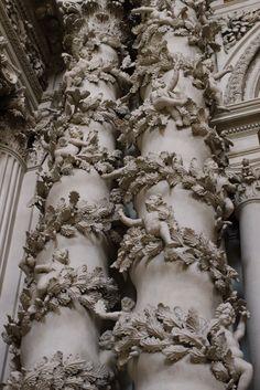 Je Veux Ton Amour | classical-beauty-of-the-past:   Baroque Splendor...