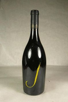 2005 J Vineyards Pinot Noir Nicole's Vineyard Pinot Noir this is the best Pinot Noir!