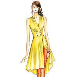 Marfy dress - Szukaj w Google