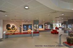 Hotel El Patio Museo Antiquarium (2)