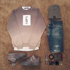 Dope fit