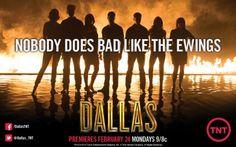 Dallas - new season