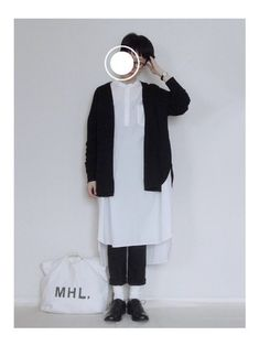 Japan Fashion Casual, Edgy Outfits, Fashion Outfits, Frock Fashion, Street Trends, Natural Clothing, Over 50 Womens Fashion, Fashion Lookbook, Japanese Fashion