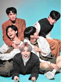 Cute Wallpaper Backgrounds, Cute Wallpapers, Korean Entertainment Companies, 5 Babies, Pinoy, Boy Groups, Entertaining, Boys, Fictional Characters