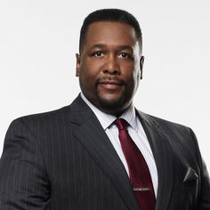 """You might remember this guy from the movie """"Waiting to Exhale."""" Awesome story that the media should have been eager to cover, but of course did not. © Raynetta Manees, author *** Actor Wendell Pierce, a native New Orleans resident has quietly built 75 homes in the historic African American Pontchartrain Park neighborhood, where he grew up. After Katrina he first rebuilt his..."""