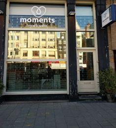 Organic Tequila 17.02.09 @ Moments in Amsterdam, Rokin, Centrum.