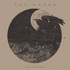 The Sword - Low Country [1200x1200] http://ift.tt/2cJC2DC
