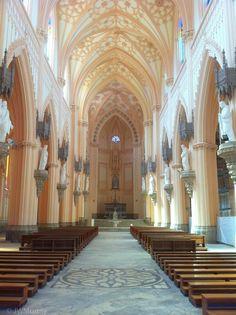 Guadalajara Cathedral, Gaeta Italy