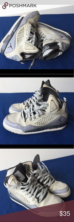Nike Air Jordan Flight sc3 size 6Y