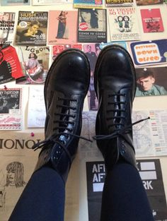 How To Style And Wear Dr. Martens