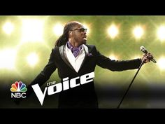 "▶ Delvin Choice: ""Bright Lights"" (The Voice Highlight) - YouTube"