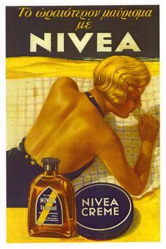 NIVEA 1930