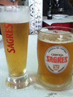 Portuguese beers