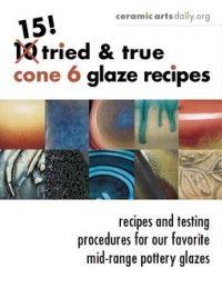 33 Tried True Glaze Recipes