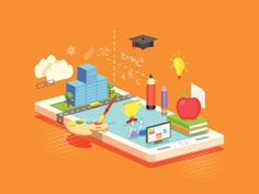 """""""Blended Learning: Resource Roundup"""""""