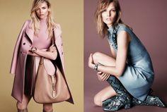 Fantasy Fashion Design: Gucci presenta la campaña primavera verano  2014-1...