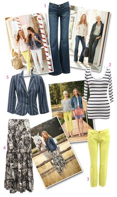Looking your cutest for Spring, check out CAbi Spring 2012!