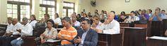 Armario de Noticias: UASD inició curso en Salud Prehospitalaria