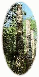 Old Cahawba - Alabama's Most Famous Ghost Town near Selma, AL