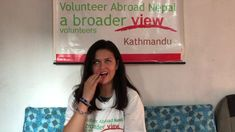 Mission Trips Nepal Kathmandu Review Fiona – La Europa Group – Orphanage... Volunteer Work, Volunteer Abroad, Mission Trips, Nepal Kathmandu, Group