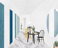Gallery of Graça Apartment / Fala Atelier - 24