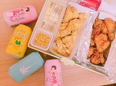 1度は食べておきたい!韓国で人気のチキン屋【네네치킨】