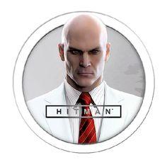 Hitman by RaVVeNN.deviantart.com on @DeviantArt
