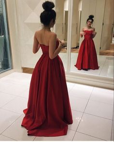 Newest Arrival Sweetheart A-Line Prom Dresses,Long Prom Dresses,Cheap Prom Dresses, Evening Dress Prom Gowns, Formal Women Dress,Prom Dress #dressesprom