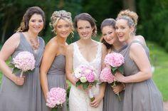 Real Wedding: Emily and Blake | Real Weddings | Photographer: Eli Turner