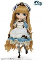 P-096 May 2013 - Pullip Classical Alice