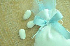sacchettini bomboniere per battesimo di manufattofattoamano, €5.60