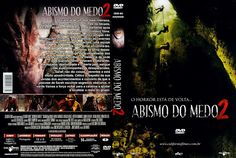 Angel Movies & Games Covers: Abismo do Medo 2