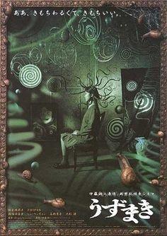 Uzumaki (2000) [Japan]