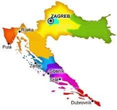 ubytovanie Chorvátsko
