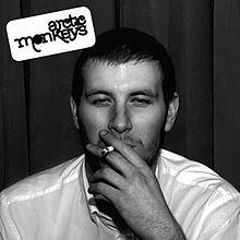 "Arctic Monkeys  ""Whatever People..."" (2006)"