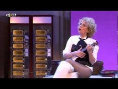 Brigitte Kaandorp - Cabaret Voor Beginners - YouTube