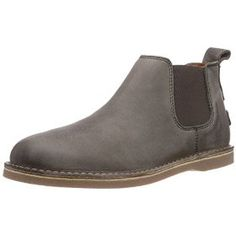 Shabbies Amsterdam Shabbies ladies 9cm chelsea shooty stitchdown