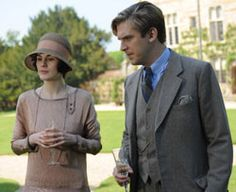 Downton Abbey Series 3 (Season 3), Episode 3: Happy Ending for One, Unhappy Ending for Another