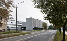 Wiadomości Wrzesinskie Editorial Office,© Jeremi Buczkowski
