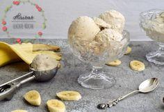 Kokos-Bananen-Eis
